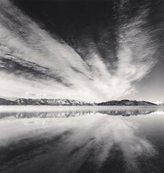 Kussharo Lake, Study 3, Hokkaido, Japan, 2002