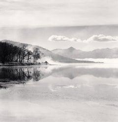 Kussharo Lake, Study 5, Hokkaido, Japan, 2002