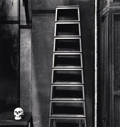 Skull and Ladder, Odeon Theatre, Paris, France, 2011