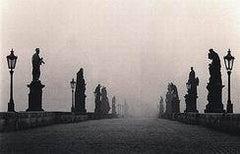 Charles Bridge, Study 1 Prague, Czechoslovakia