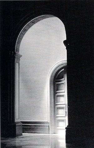 Door, Mission Dolores, San Francisco, California