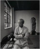 Isamu Noguchi, 1980