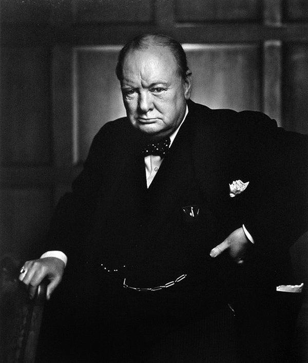 Winston Churchill At 1stdibs