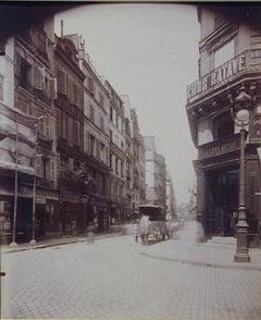 Rue St. Denis et Cossounerie