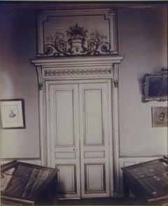 Untitled ~ Door with Display Case