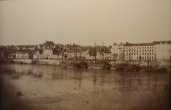 Vue du Port de Boulonge