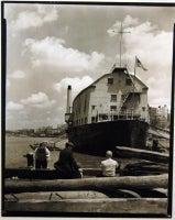 W.P.O, Illinoise & Wharf