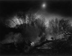 Night Scene 1956