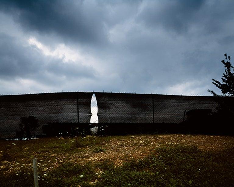 Sparky Campanella Landscape Photograph - Winding Way