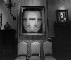 Homage to Duchamp 2000