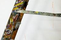 Chuck Arnoldi, Study 2, 2004 (Ladder)