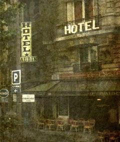 Hotel Audin I, Paris