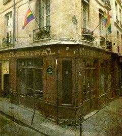 Hotel Central, Paris