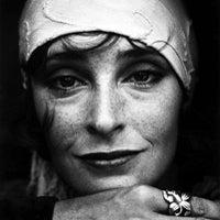 Kathleen Kelly, 1971 - Photograph by Jack Welpott