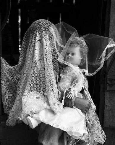 Child Bride, 1958