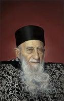 Rabbi Saul Kassin