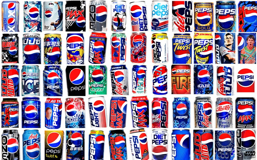 Product Life Cycle of Pepsi | Marketing stuff