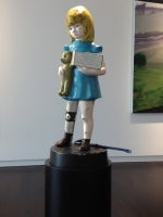 CHARITY (Maquette)