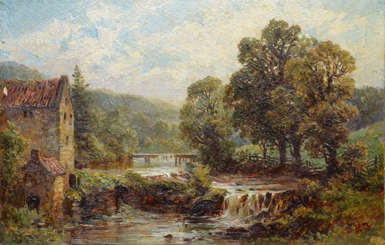 Cauldrin Mill
