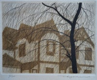 Houses/Trees