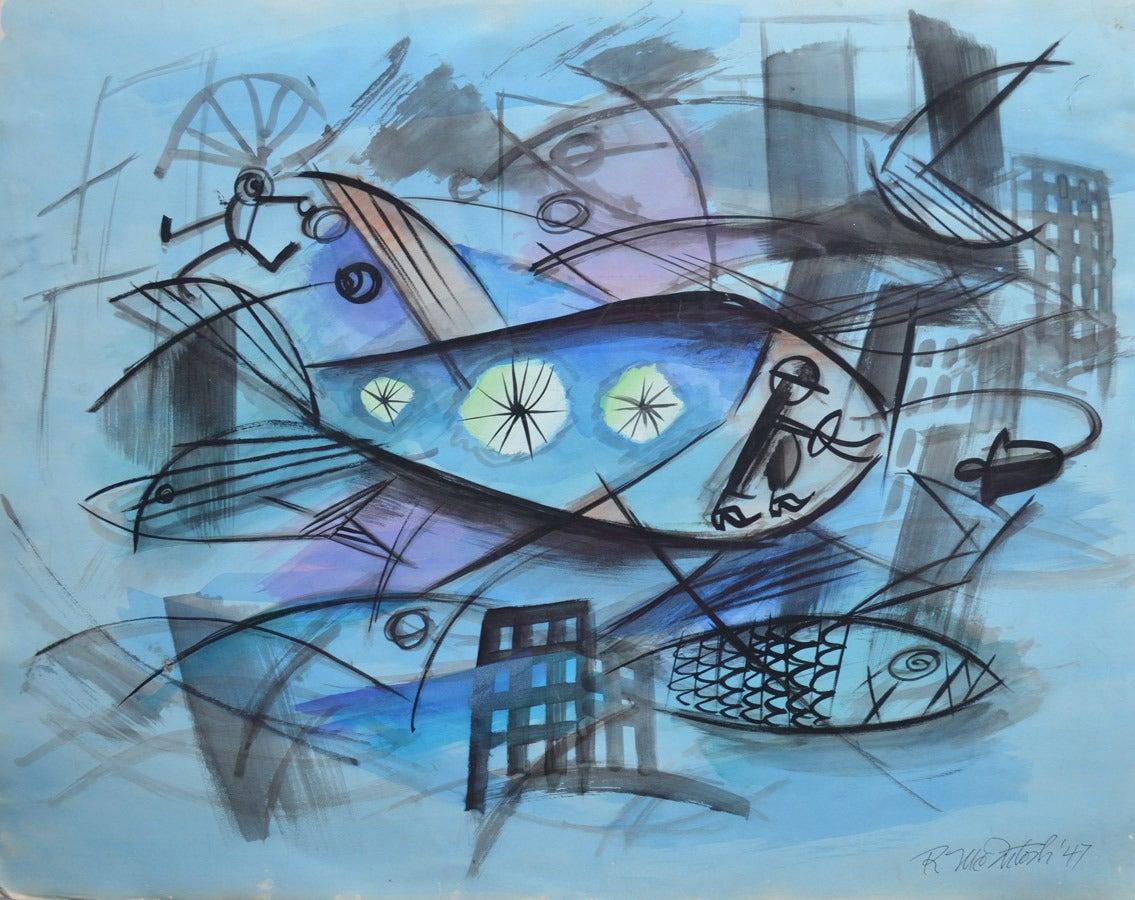 Fish Metropolis