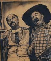 Cowboy Cavalcade