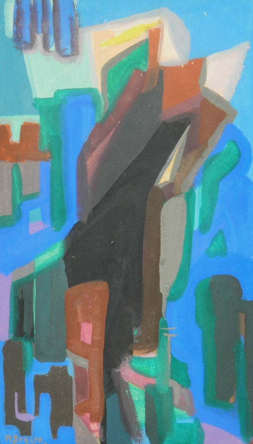 Abstract Metropolis