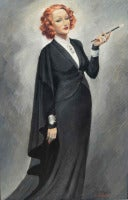 Marlene: Portrait of Marlene Dietrich