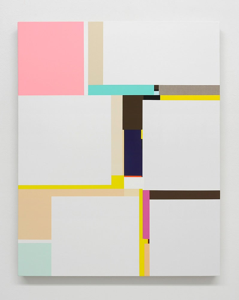 Richard schur fleur painting at 1stdibs for Quadri minimal