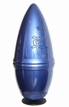 """Atlantis Egg """"Zen"""""""