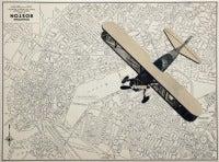 Boston Flyover #3