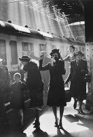 Wartime Terminus, Paddington Station