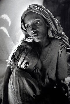 Ethiopia [mother and child]