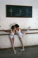 Ballet Dancers, Zagreb, Croatia