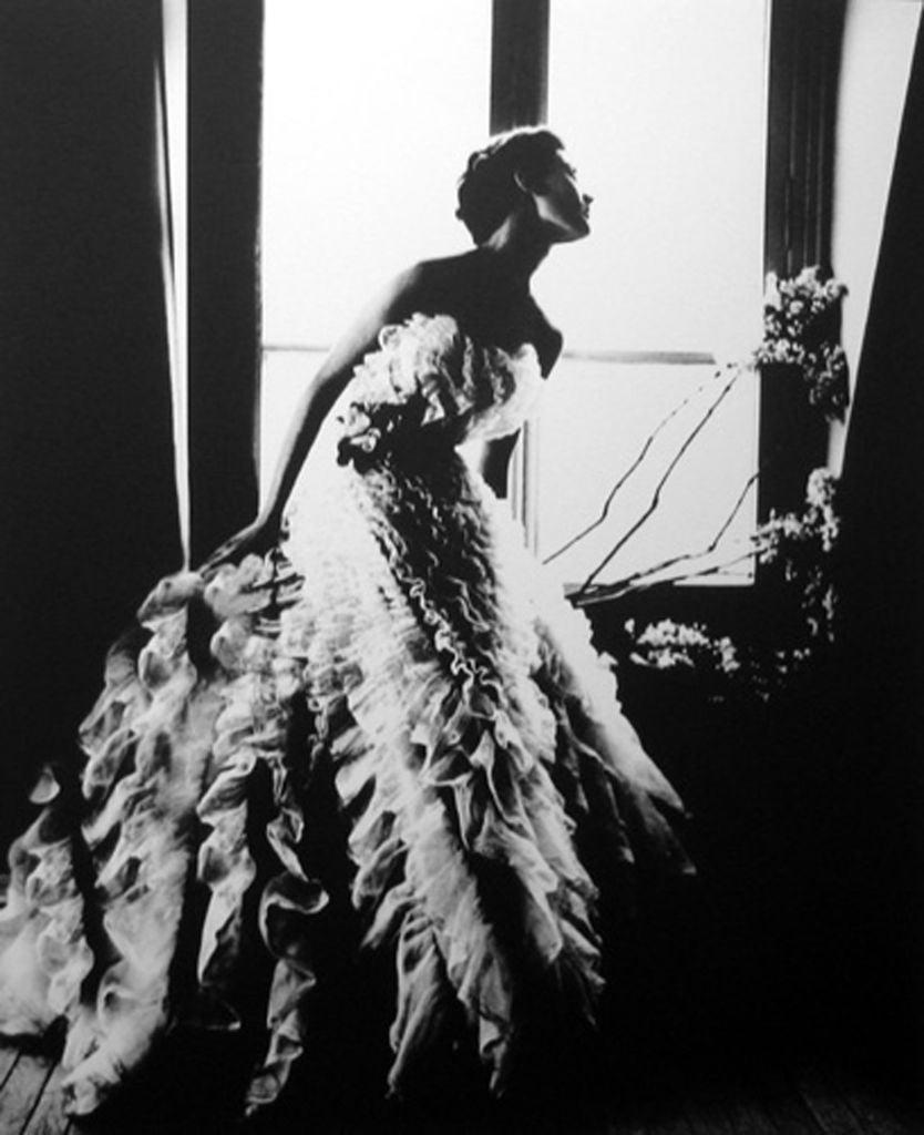 Fantasy on the Dance Floor, Barbara Mullen, Paris