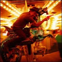 Tom Waits, Santa Rosa County Fair
