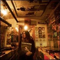 Patti Smith, Holding Coltrane, 2001