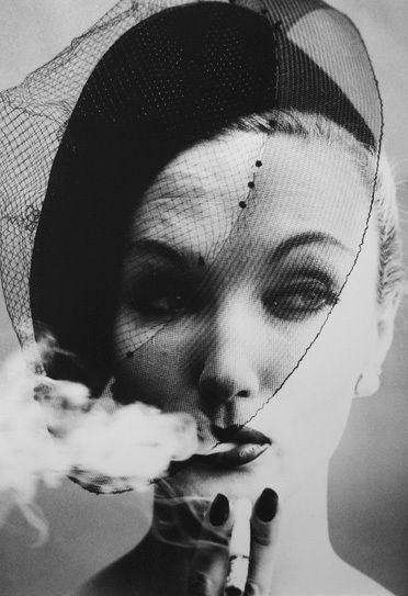 Smoke & Veil, Paris Vogue