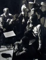 Charlie 'Bird' Parker, RCA Victor Studio, New York