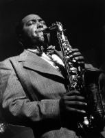 Charlie 'Bird' Parker, New York City