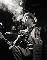 Dexter Gordon, New York City