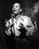 Billie Holiday, New York City