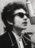 Bob Dylan, New York
