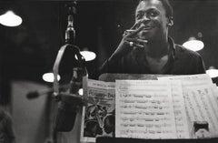 Miles Davis, New York City
