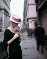 Suzy Parker Hydranger
