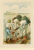 La Charrue (The Plow)