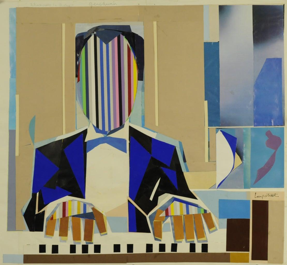 Rhapsody in Blue - Gershwin