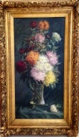 """Bouquet de Chrysanthemums"""