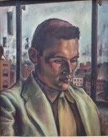 Portrait of Dr. Monroe Mufson
