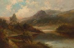 """Highland Loch"""